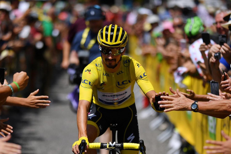 Julian Alaphlippe, Deceuninck Quick Step, Tour de Francia 2019