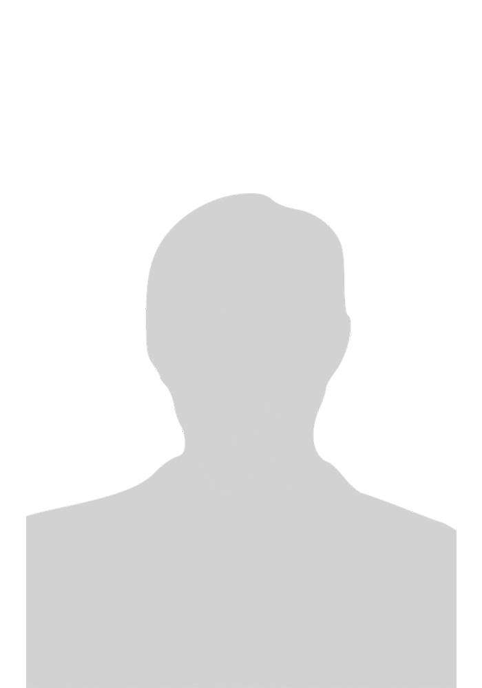 Silueta perfil persona