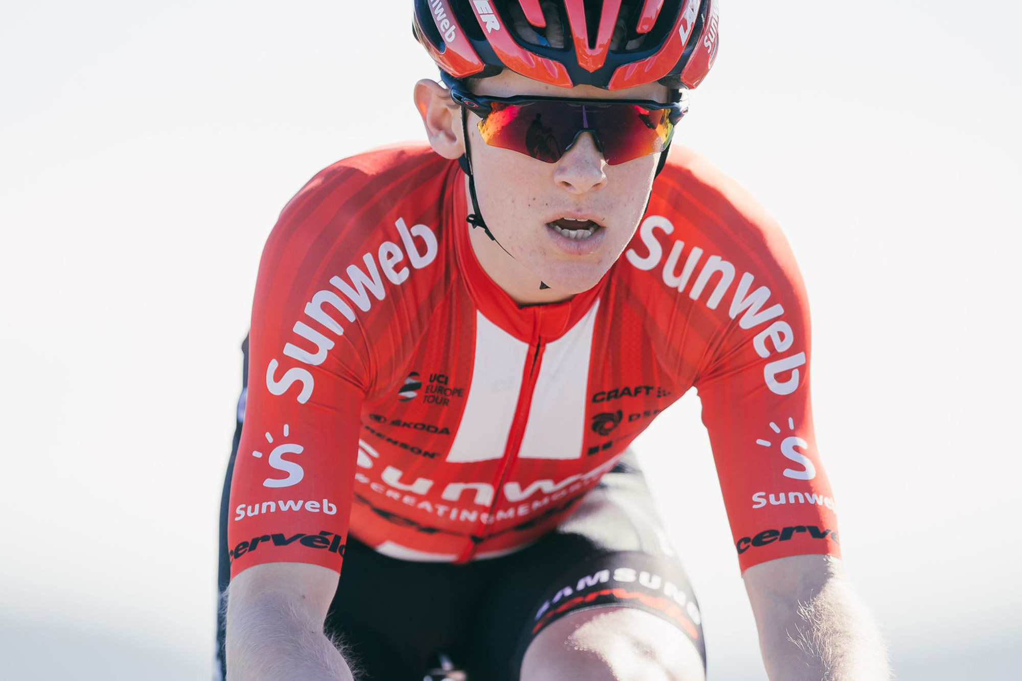 Martin Salmon Team Sunweb 2019