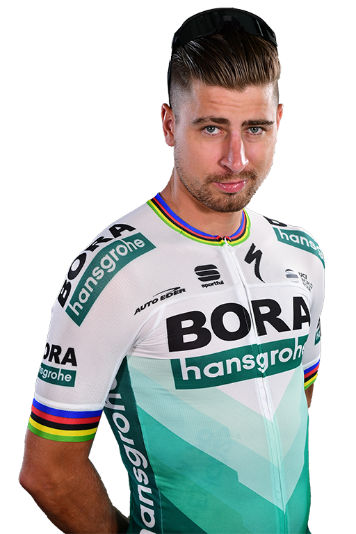 Peter Sagan Bora 2019
