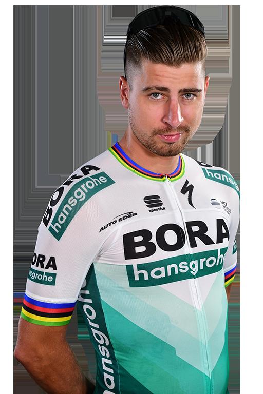 Peter Sagan Bora 2019