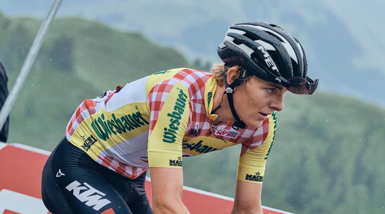 Georg Zimmermann debutará en World Tour con el CCC Team