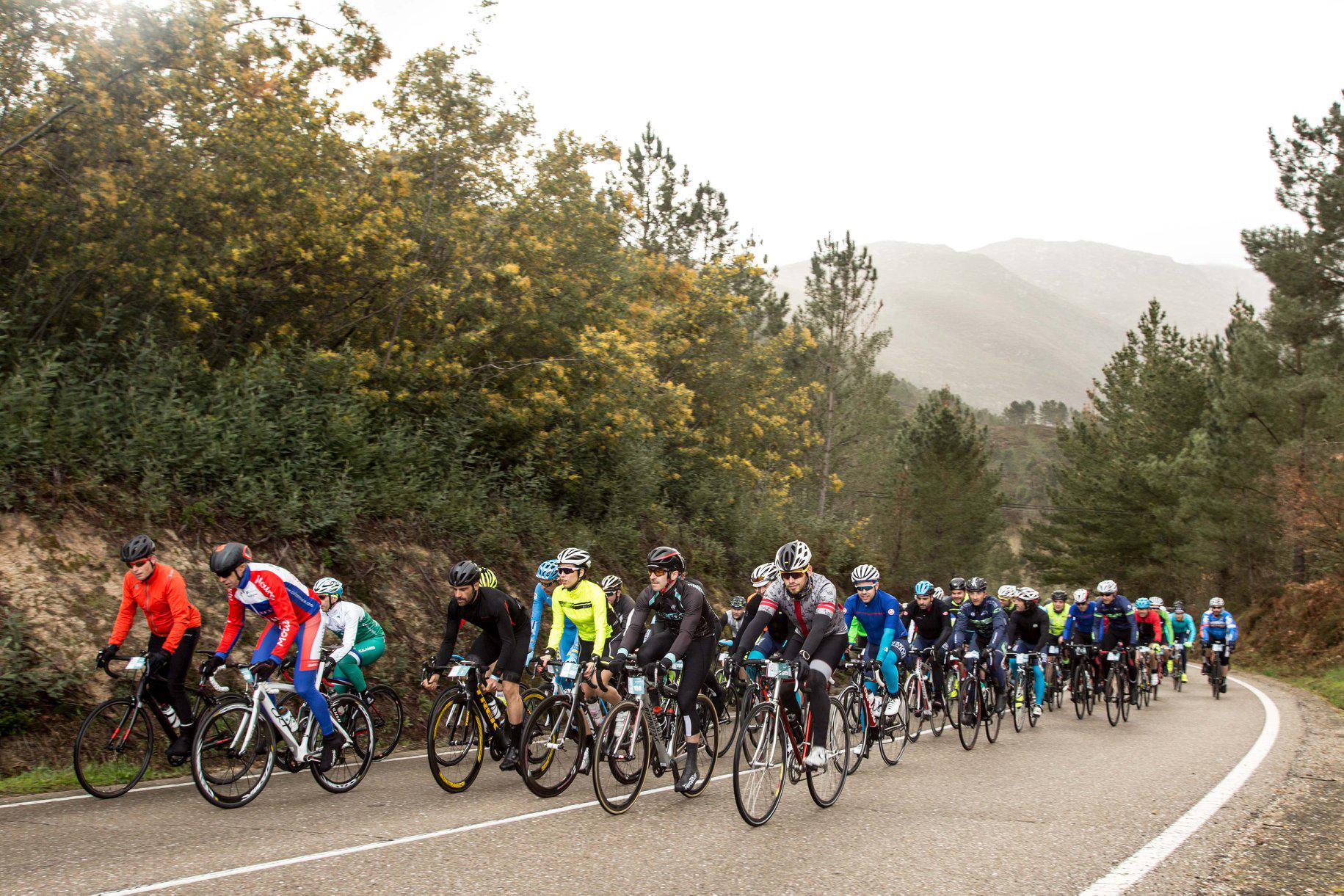 Arnoia Marcha Termal Bikes