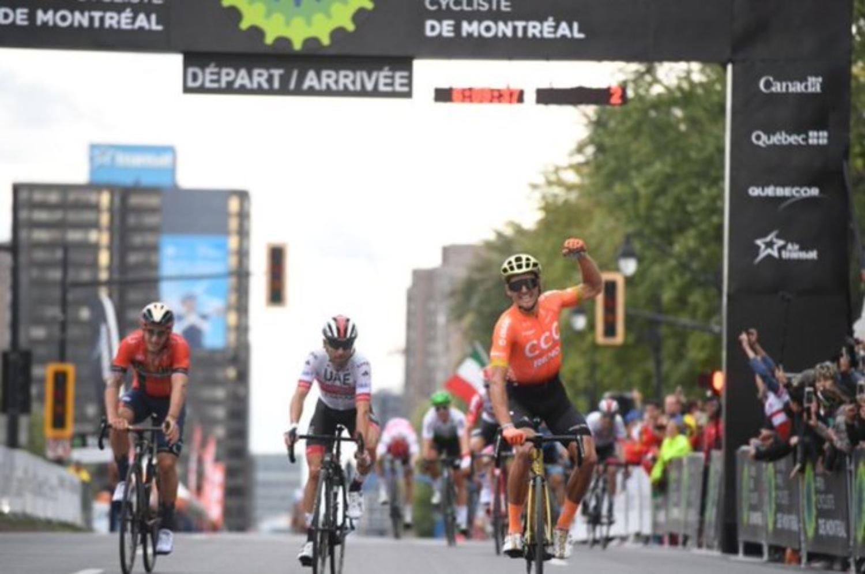 Gran Premio de Montréal 2020
