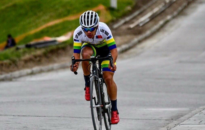 Alejandro T. Lovera se estrenará en España con el Bicicletas Extremadura.