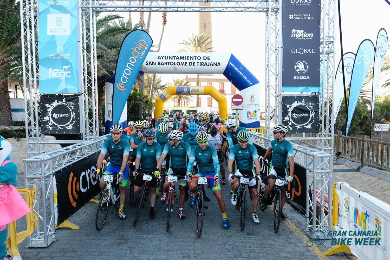 Gran Canaria Bikes Week