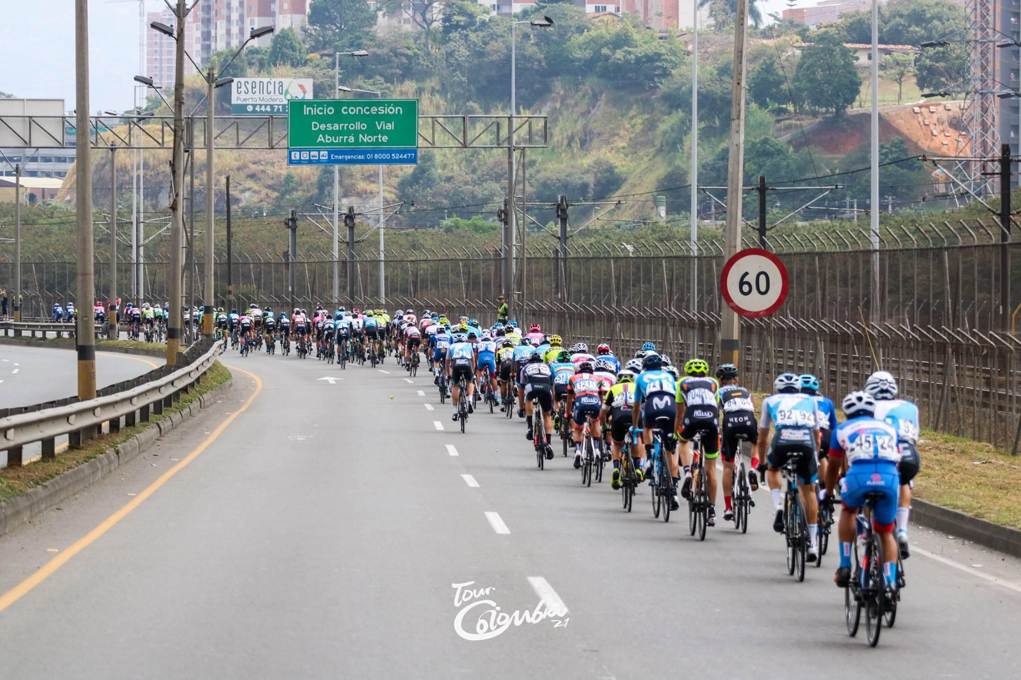 El Ministerio de Deporte de Colombia crea un nuevo equipo para 2020.