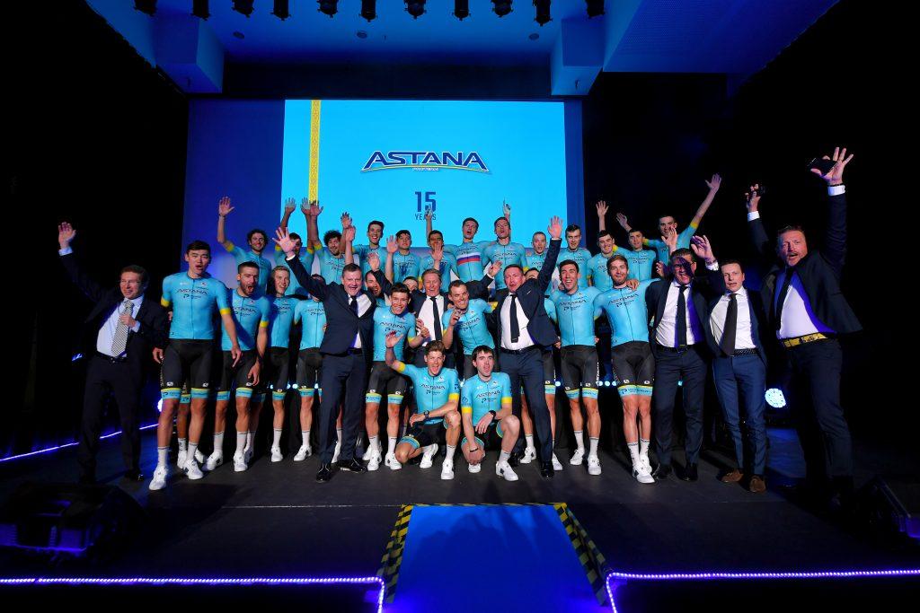 Astana Pro Team 2020