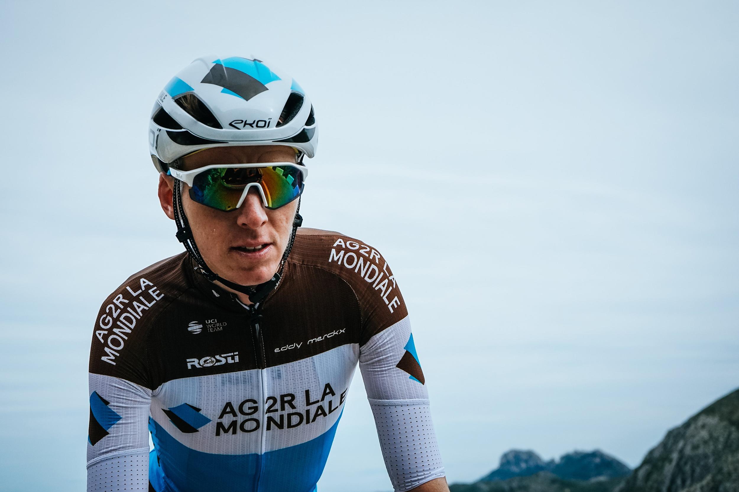 Romain Bardet Ag2r La Mondiale 2020