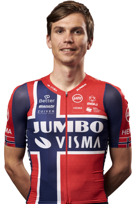 Amund Grøndahl Jansen Jumbo 2020