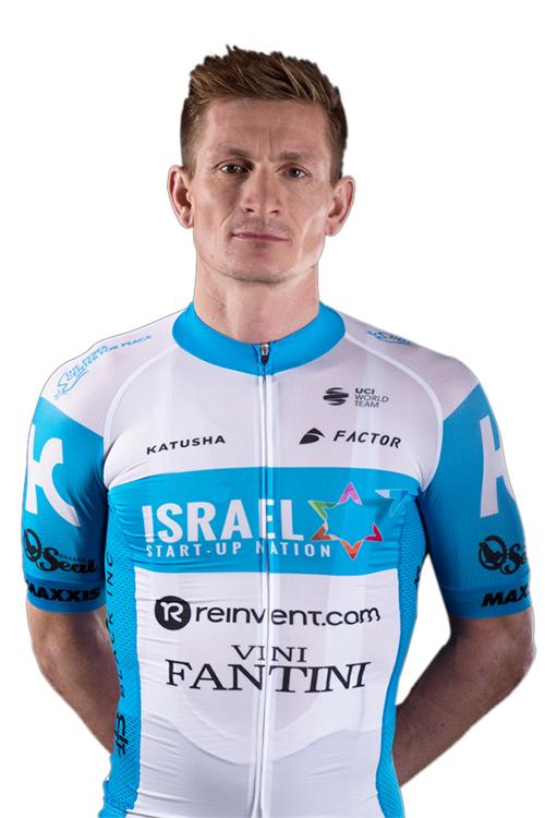 Andre Greipel Israel Startup 2020