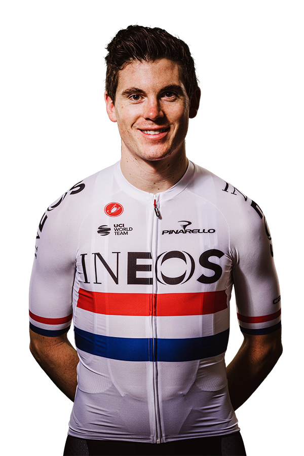 Ben Swift Team Ineos 2020