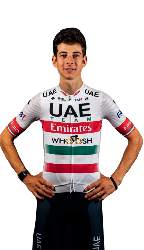 Davide Formolo UAE Team 2020