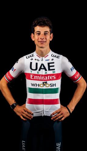Davide Formolo UAE Team 2020