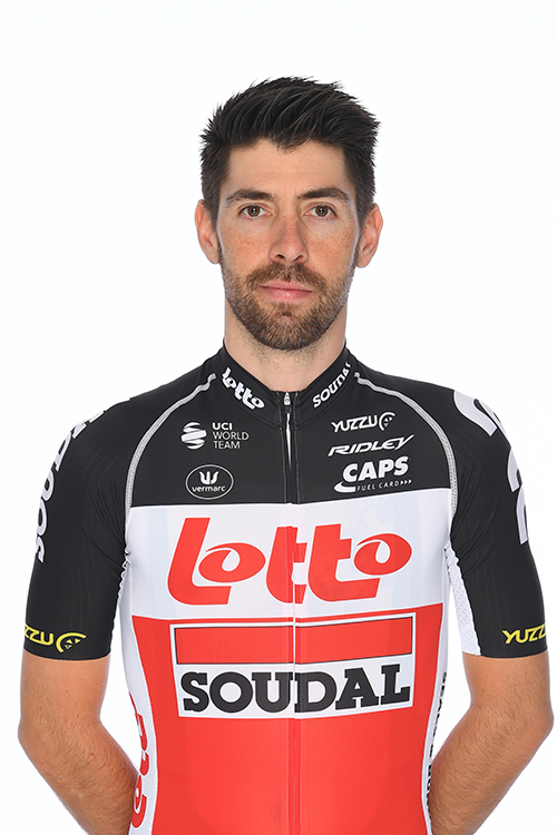 De Gendt Thomas Lotto 2020