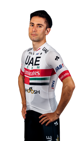 Diego Ulissi UAE Team 2020