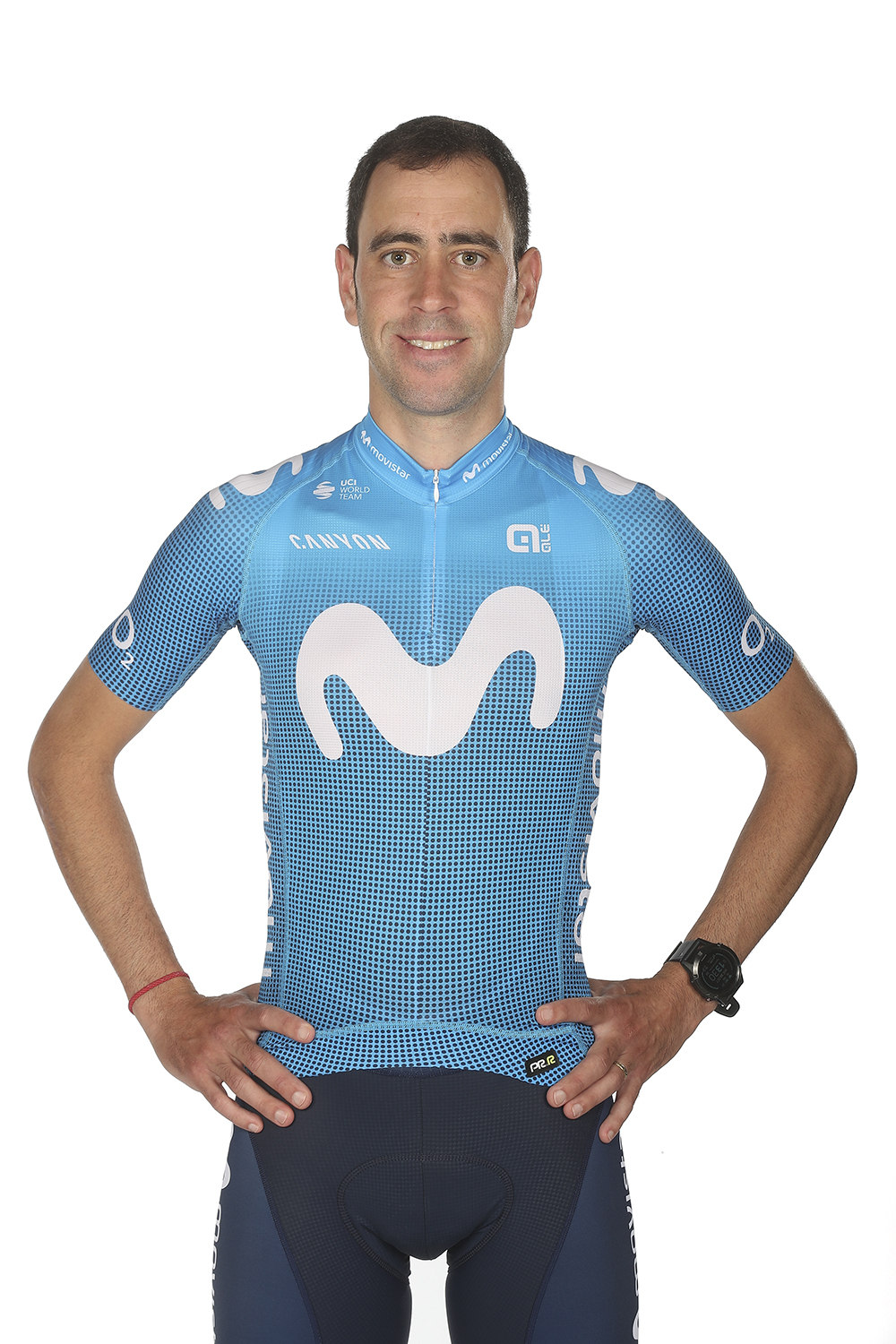 Eduardo Sepulveda Movistar Team 2020