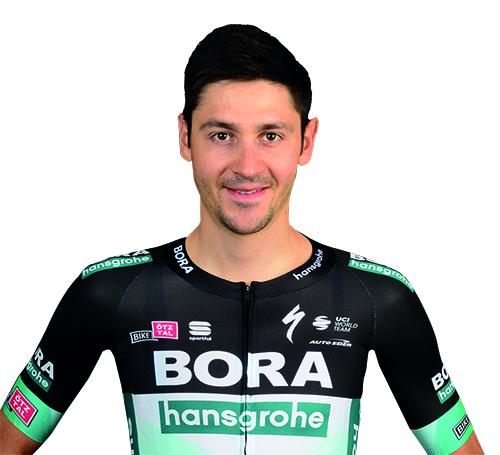 Emanuel Buchmann BORA 2020