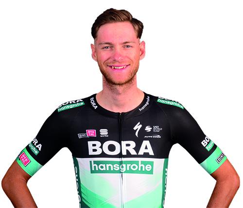 Felix Großschartner BORA 2020