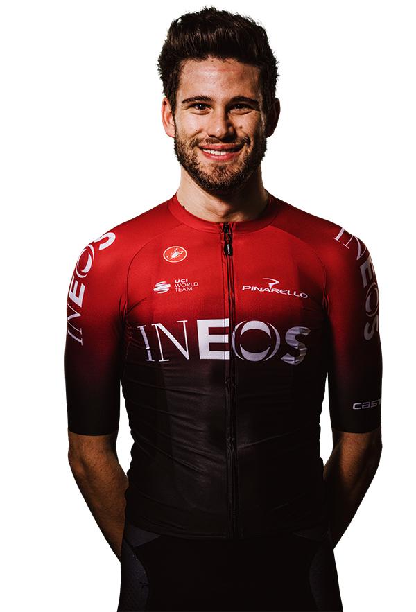 Filippo Ganna Team Ineos 2020
