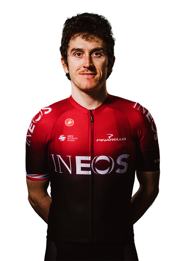 Geraint Thomas Team Ineos 2020
