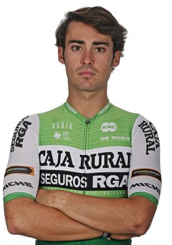 Gonzalo Serrano Caja Rural 2020