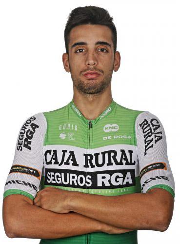 Héctor Saez Caja Rural 2020