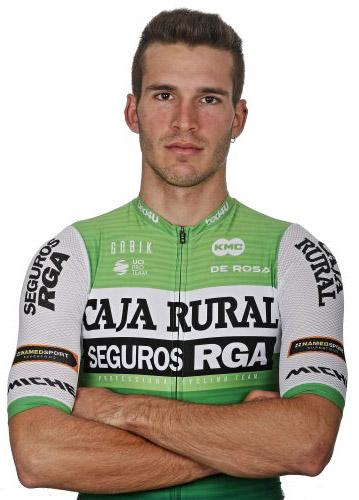 Joel Nicolau Caja Rural 2020
