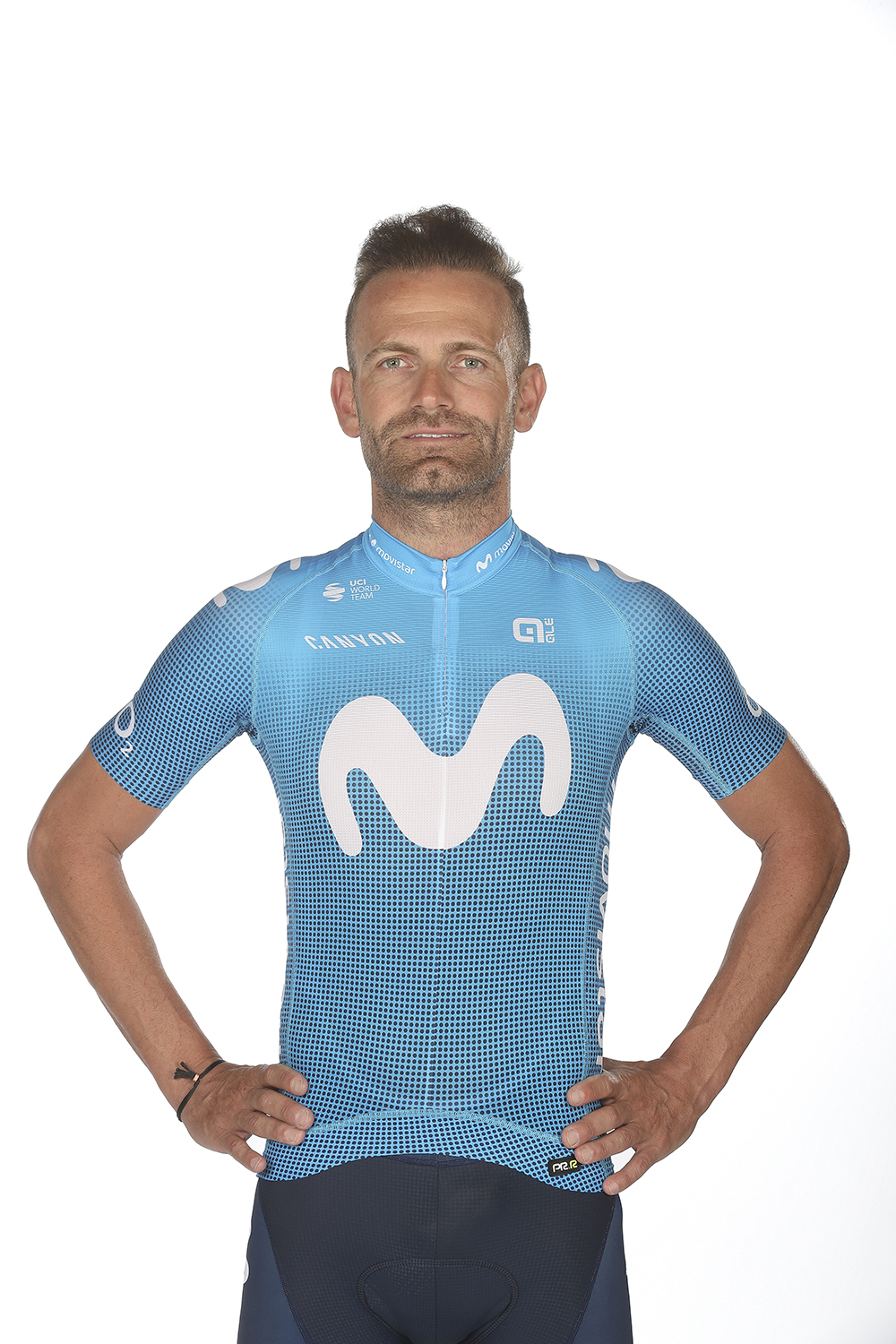 Jose Joaquin Rojas Movistar Team 2020