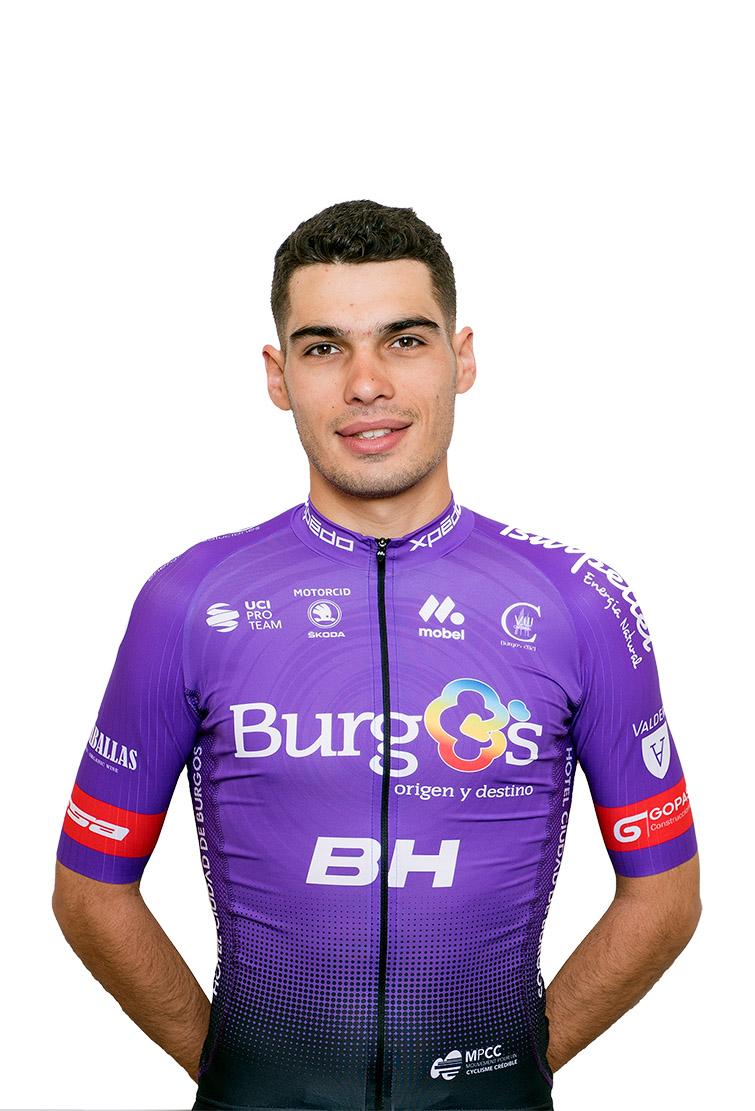 Jose Neves BurgosBH