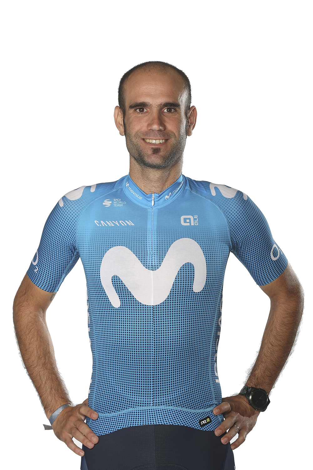Lluís Mas Movistar Team 2020