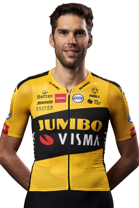 Maarten Wynants Jumbo Visma 2020
