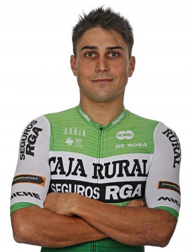 Matteo Malucelli CajaRural 2020