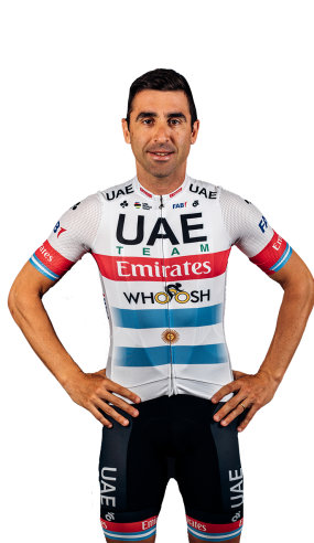 Maximiliano Richeze UAE Team 2020