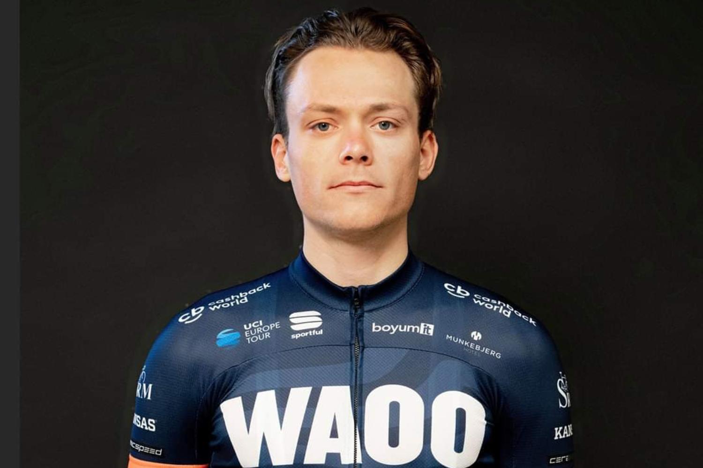 Michael Carbel, último fichaje del NTT Pro Cycling