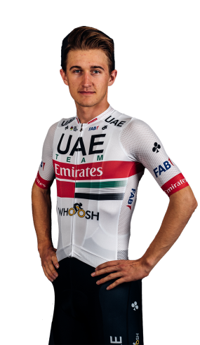 Mikkel Bjerg UAE Team 2020