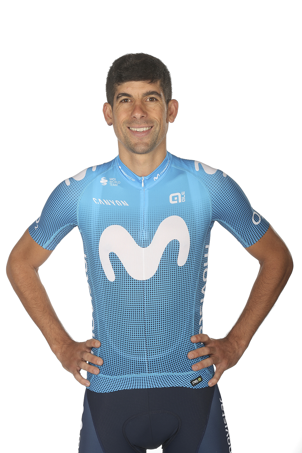 Nelson Oliveira Movistar Team 2020