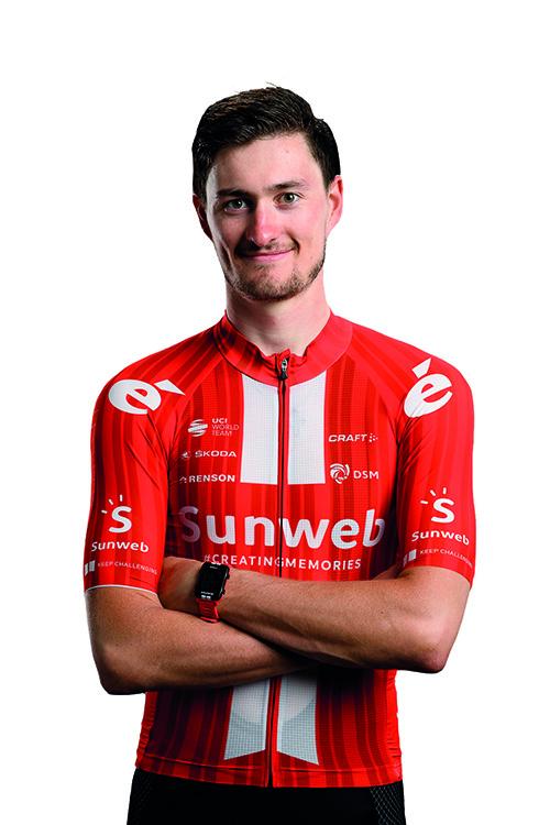 Nico Denz Team Sunweb 2020