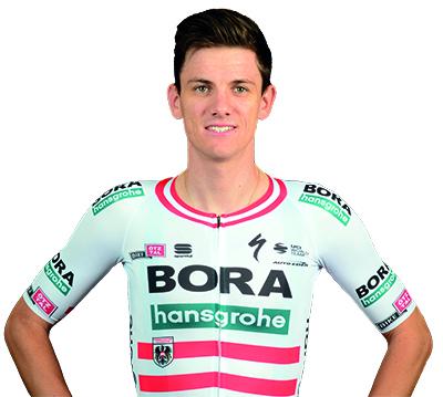 Patrick Konrad BORA 2020