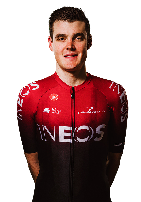 Pavel SivakovTeam Ineos 2020