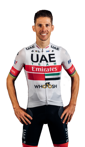Rui Costa UAE Team 2020