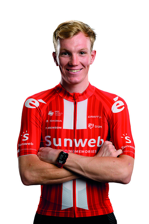 Søren Kragh Andersen Team Sunweb 2020