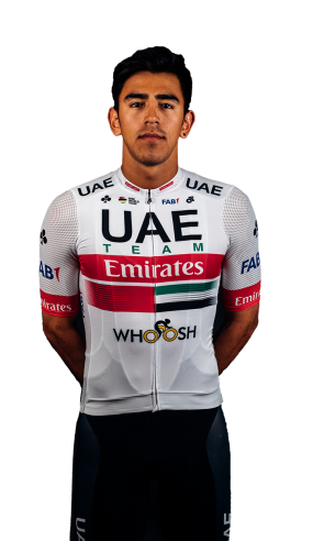 Sebastian Molano UAE Team 2020