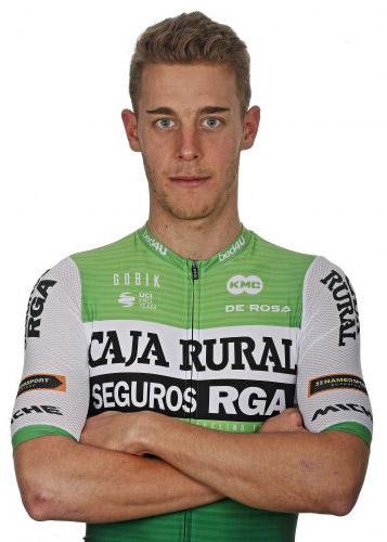 Sergio Martin Caja Rural 2020