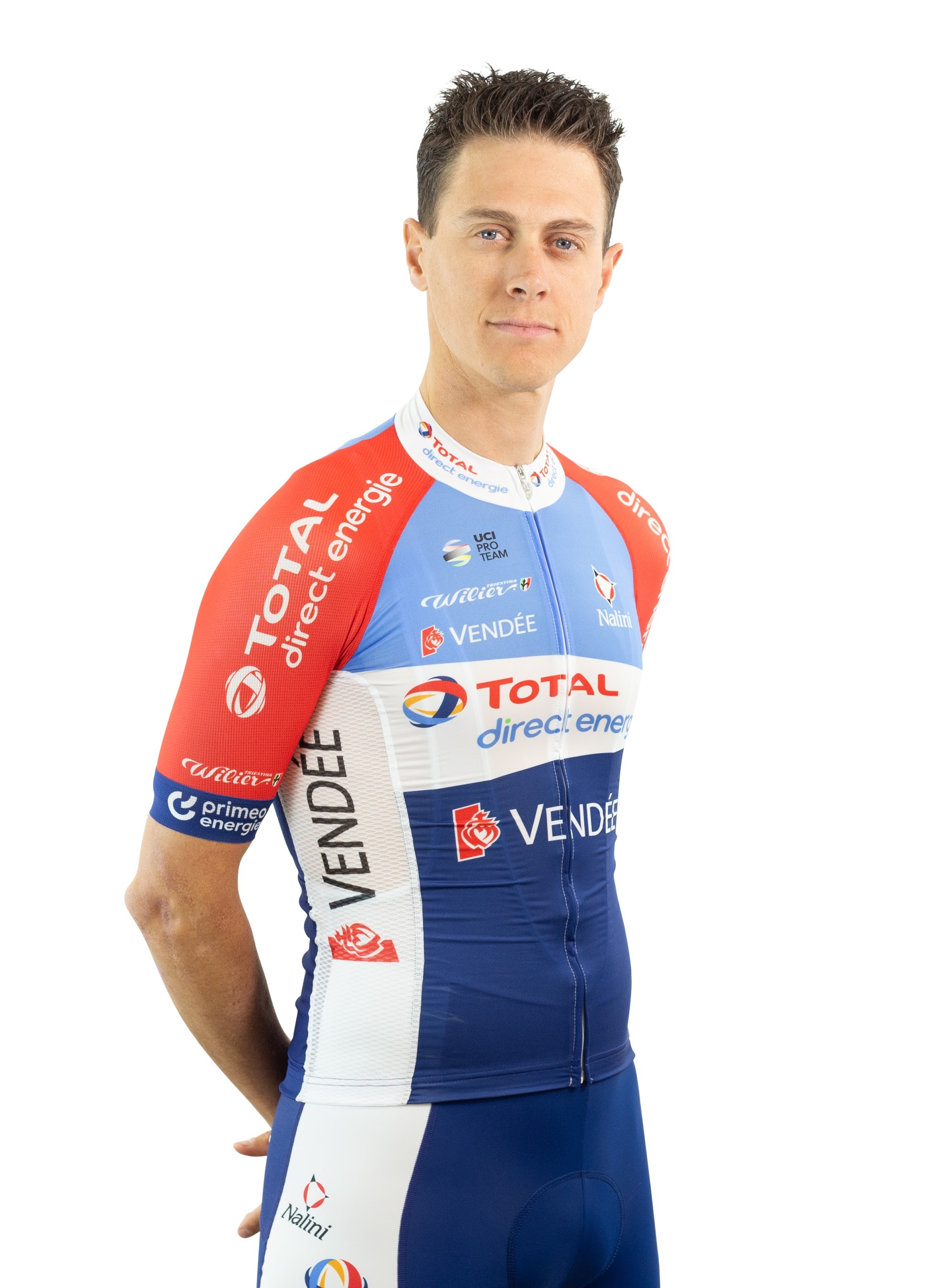 Terpstra Niki Total Direct 2020