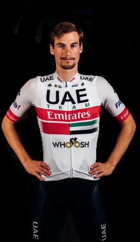 Tom Bohli UAE Team 2020