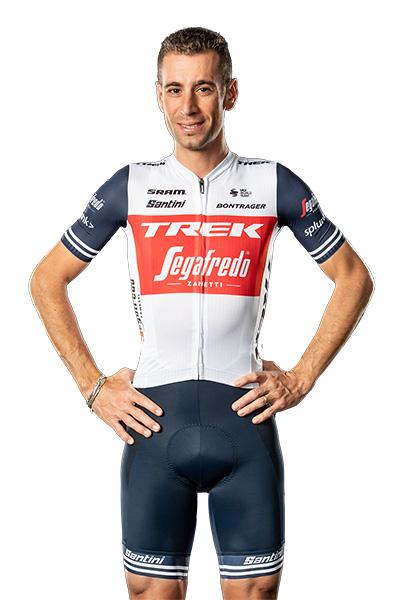 Vincenzo Nibali Trek Segafredo 2020