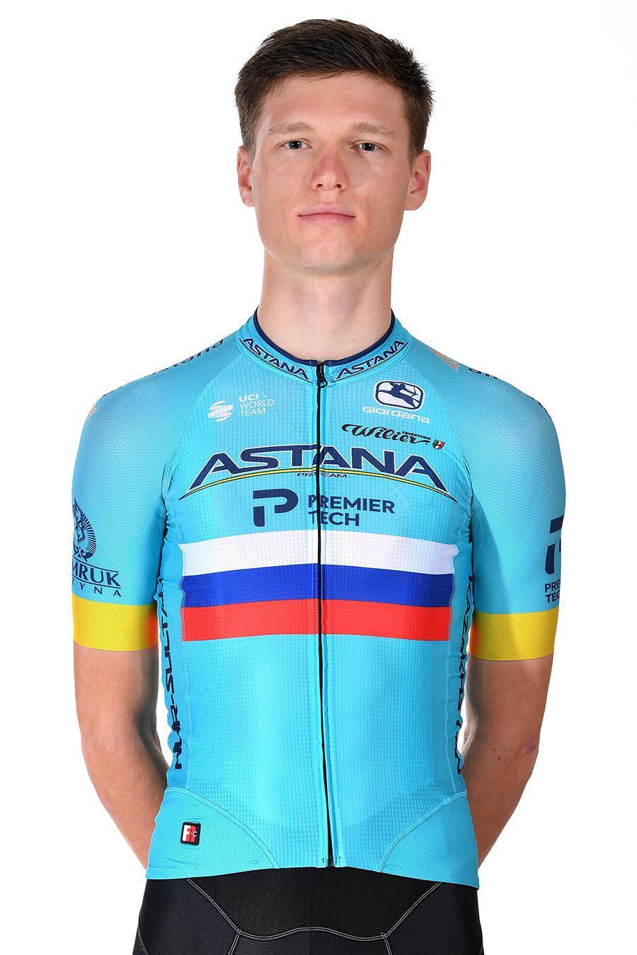Aleksandr Vlasov Astana 2020