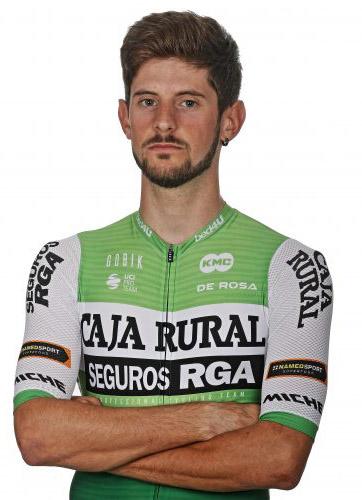 Xavi Canellas Caja Rural 2020