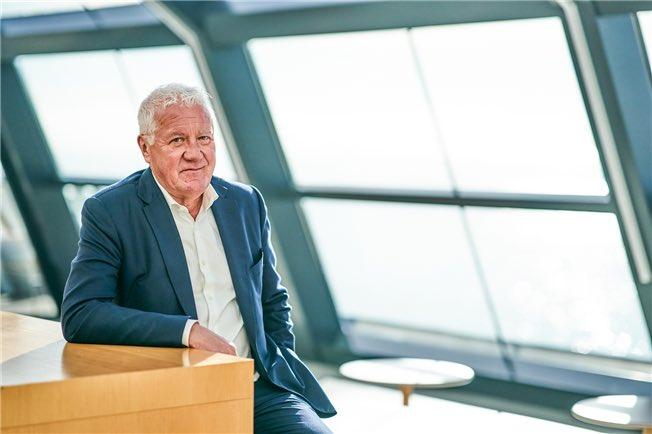Lefevere espera que 2020 vuelva a ser un gran año para el Deceuninck.